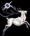 Solaris Elk (Male, Night Form) by Spatialfangs