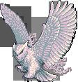 Omen Owl by Spatialfangs