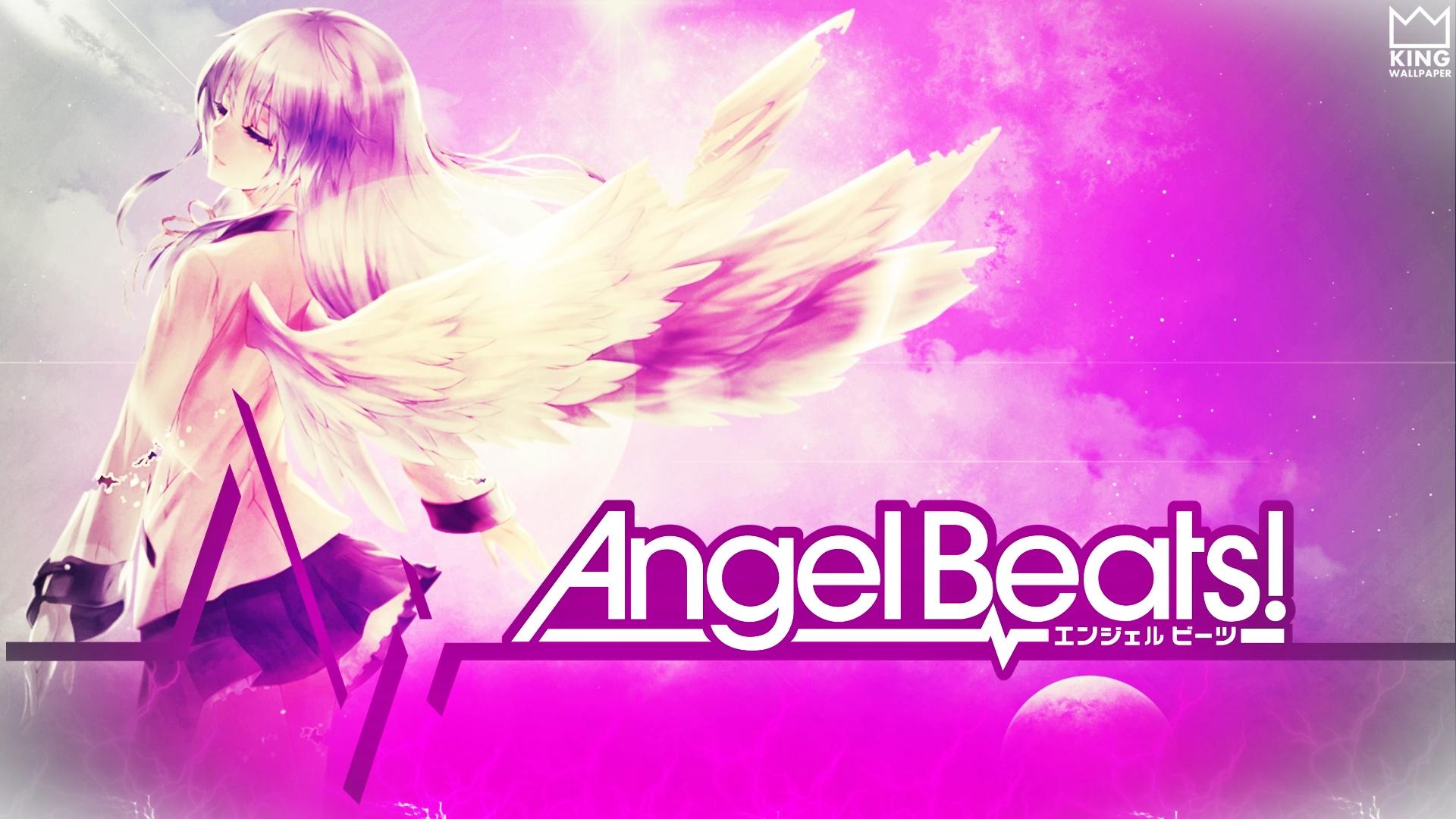 angel beats wallpaper sss - photo #12