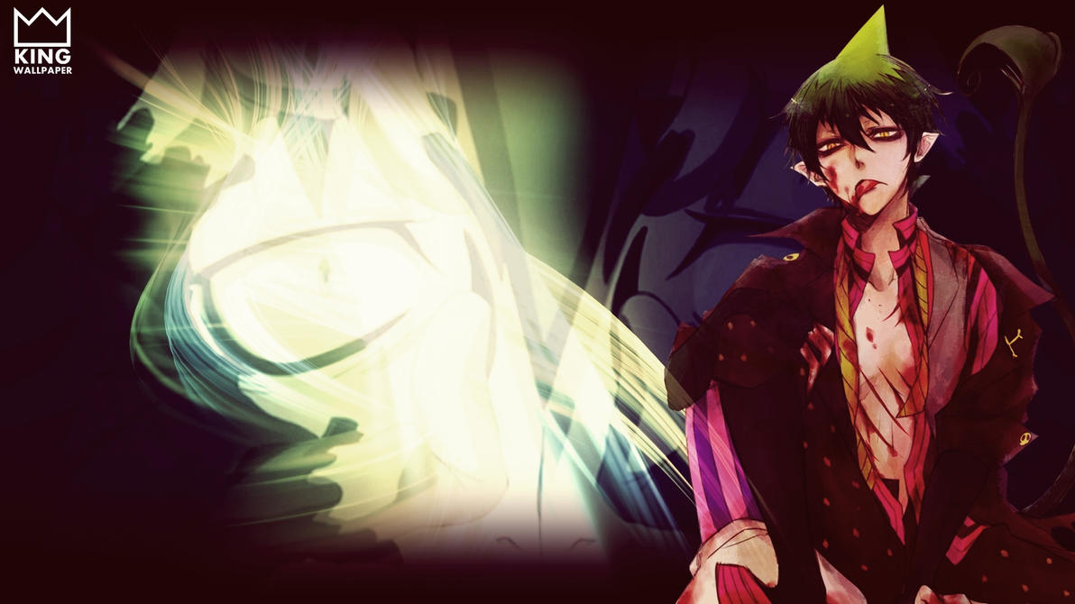 blue exorcist amaimon wallpaper viewing gallery