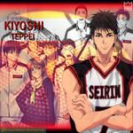 Kiyoshi Teppei Wallpaper - @Instagram Picture