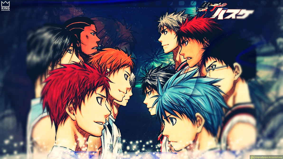 Kuroko no basuke wallpaper kingwallpaper by kingwallpaper on kuroko no basuke wallpaper kingwallpaper by kingwallpaper voltagebd Gallery