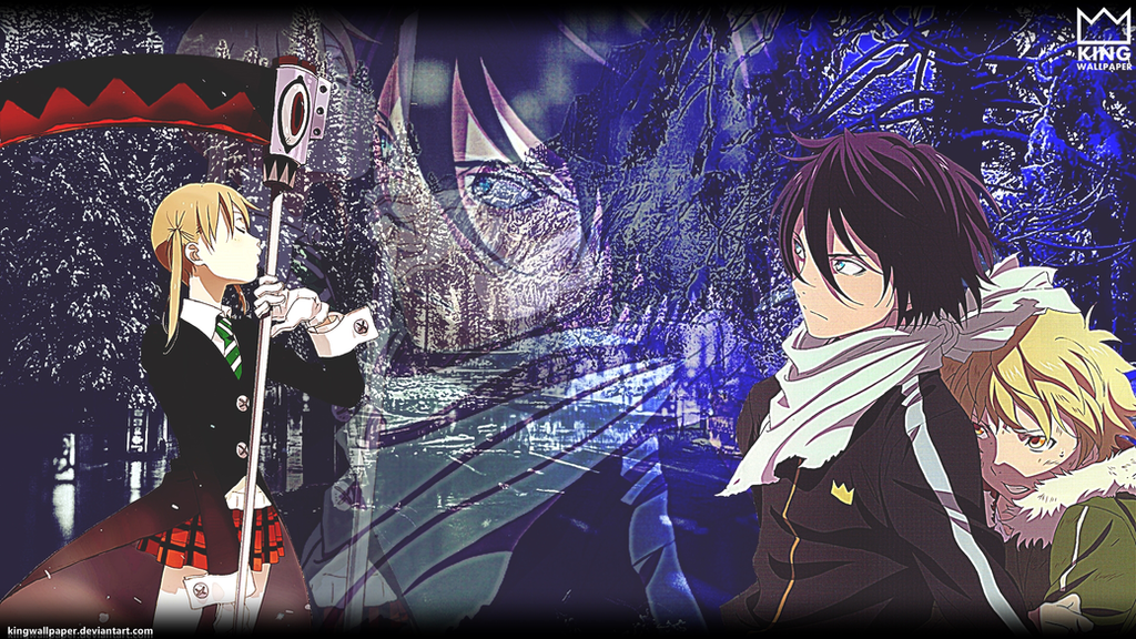 imagen noragami wallpaper by - photo #35