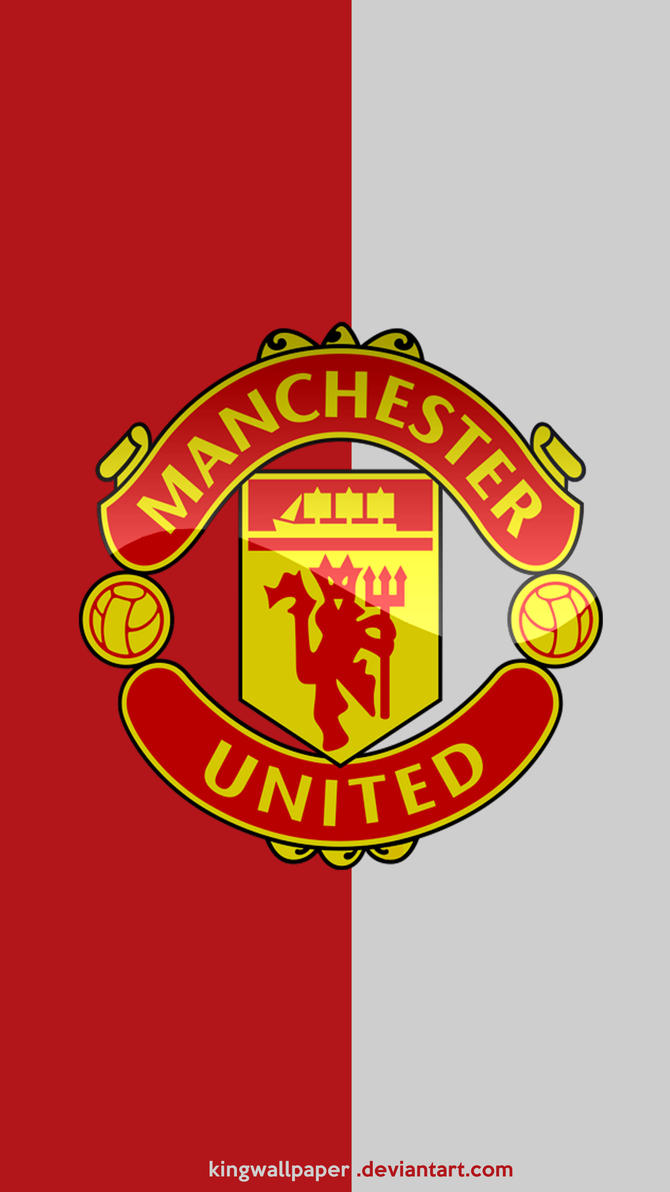 Manchester United moblie background by Kingwallpaper on ... Soccer Backgrounds For Iphone