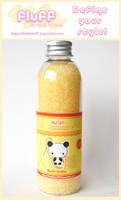 Asian Sunshine Bath salts