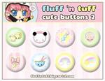 Cute Buttons 2