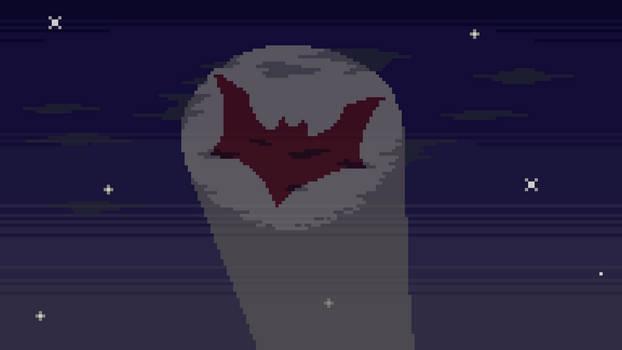 Bat Signal of the Future