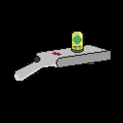 Rick's Portal Gun