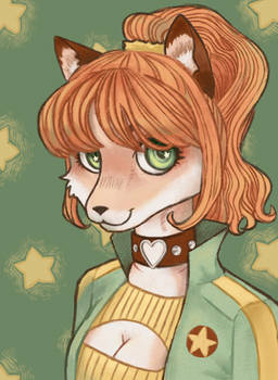 Fox [3]