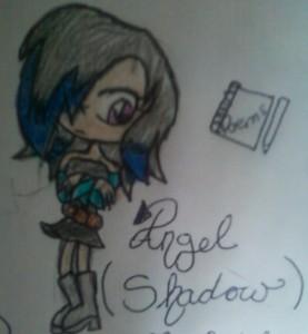 ShadowAngel12's Profile Picture