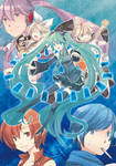 Vocaloid only event in Korea