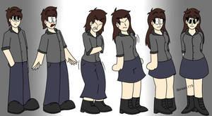 Genderwave TG
