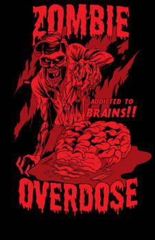 Zombie Overdose