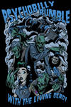 Psychobilly Rumble Full Color