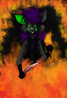 .+:Lets Start A RIOT:+. by wolf-whisper426