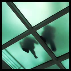 walking on glass by criminix