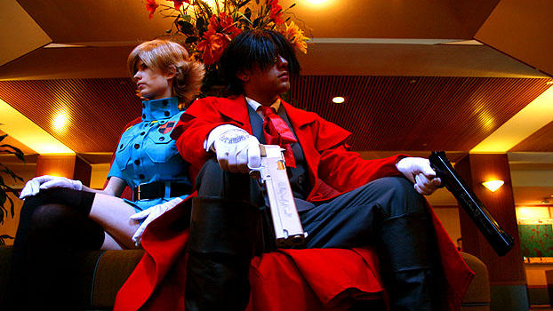 Hellsing 03 by Paperhearts-Cosplay