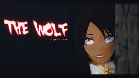 MMD - The wolf (video) by CogetaCats