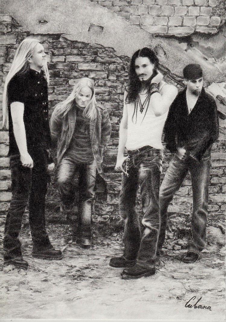 Nightwish W1 by xXIvanaNWXx