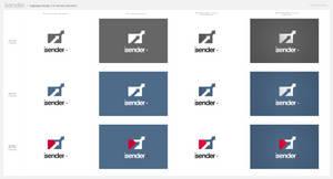 iSender Logotype