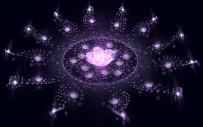 Eidolith by Cosmic-Cuttlefish