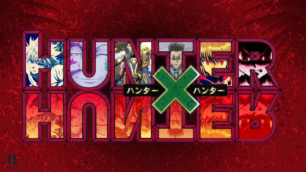 Hunter x hunter wallpaper by kajimu on deviantart hunter x hunter wallpaper by kajimu voltagebd Gallery