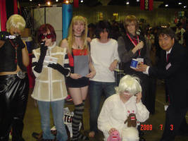 Deathnote Group Ax09