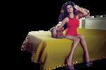 Selena Gomez - PNG/Render