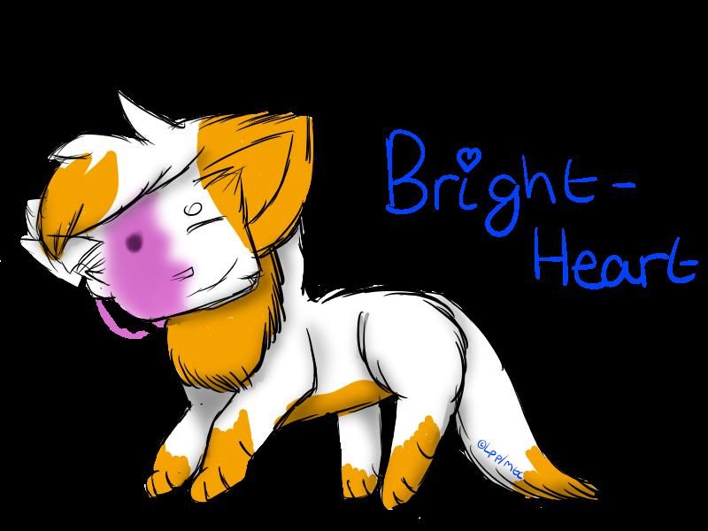 Brightheart by LpsPlusPonies