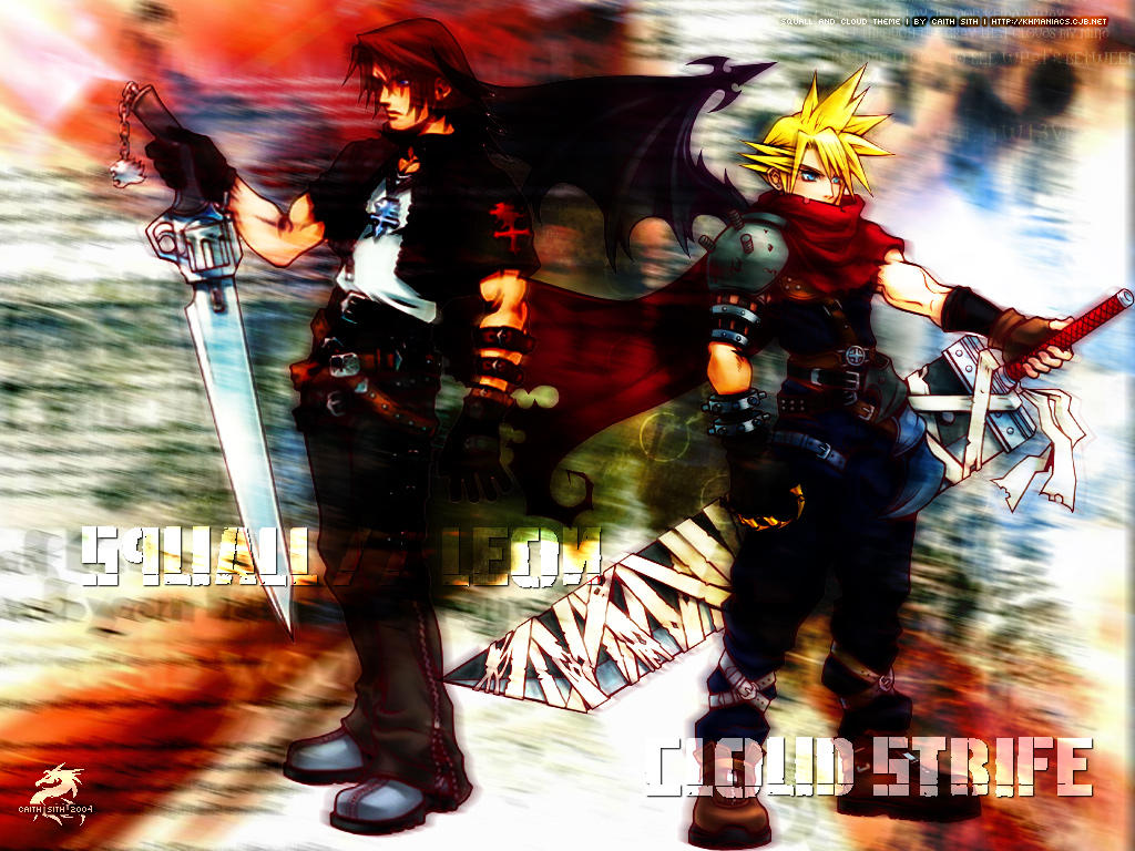 Cloud x Leon by Cloud-x-Leon-Club