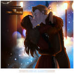 DAO: Saturnalia {Alistair/Amell} [Commission] by LadyTheirin