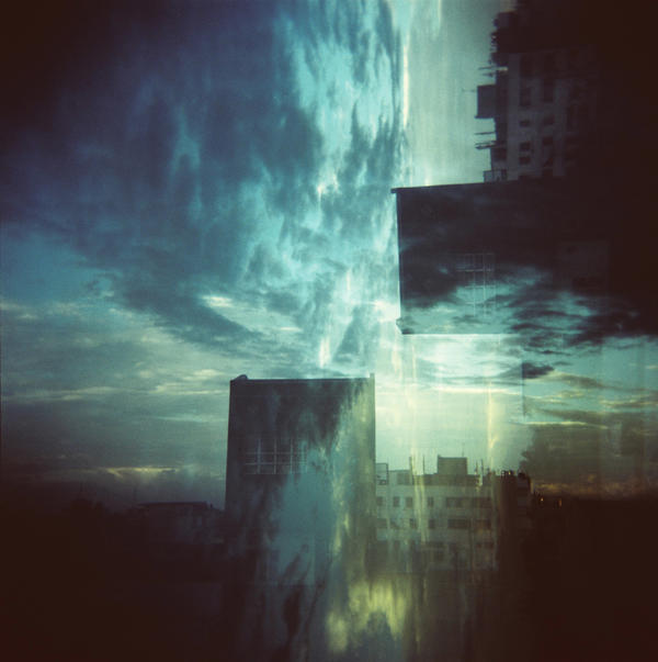 Daydream. by theskyisempty