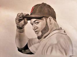 Big Papi: David Ortiz