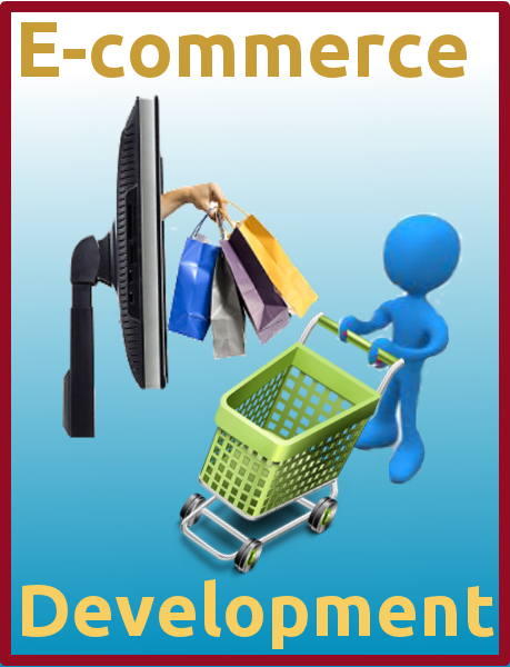 Ecommerce Development  To Comprehend the Changes by stankemp