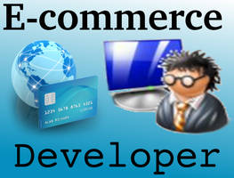 E-Commerce Developer - Leading Ahead The Web World by stankemp