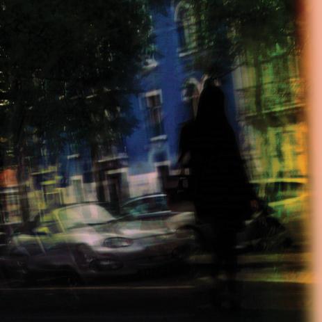 city Blue by rioMenor