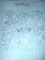 pokemon by jwallace118