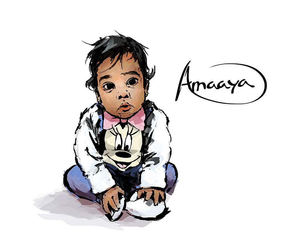 Amaaya by Jonna84