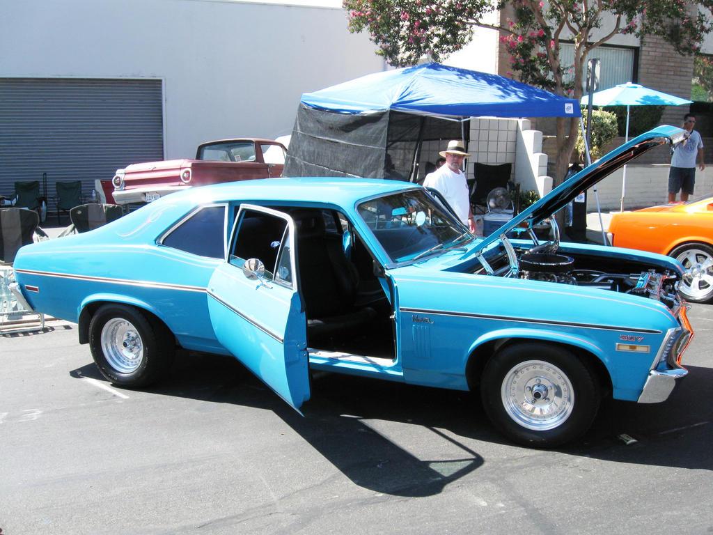 Chevy Nova Forum