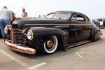 Black n Copper Buick