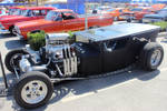 A Hot Rodders Last Ride