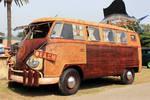 Tiki Micro Bus