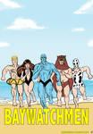 Baywatchmen
