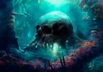 Underwater Secret