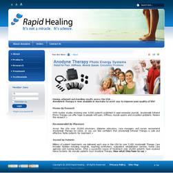 website - Rapid Healing