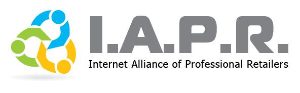 Logo IAPR by netpal