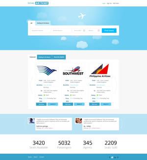 Social Airline