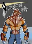 Resident Evil 4 Fanart