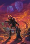 Eldar: The Departed