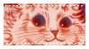 6 (Louis Wain) by HEXDOQSTAMPS